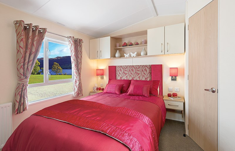 willerby lyndhurst holiday home north wales