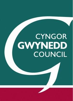 Cyngor-Gwynedd Council Logo