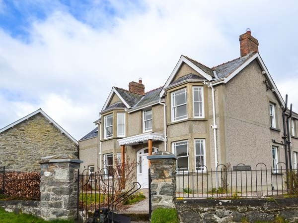 Self Catering Accommodation Corwen